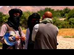 Life under Taliban in Afghanistan - BBC News - YouTube