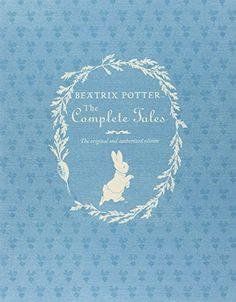 Beatrix Potter The Complete Tales (Peter Rabbit) by Beatrix Potter http://www.amazon.com/dp/072325804X/ref=cm_sw_r_pi_dp_iNDcub01VHHJC