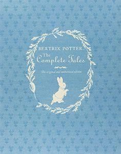 Beatrix Potter The Complete Tales (Peter Rabbit) by Beatrix Potter http://www.amazon.com/dp/072325804X/ref=cm_sw_r_pi_dp_iNDcub01VHHJC