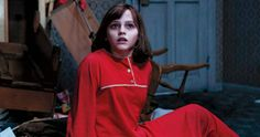 Madison Wolfe plays one of the young children haunted by a terrifying ghost in the first photo from James Wan's sequel The Conjuring Netflix Streaming Movies, Hd Movies, Movies Free, Enfield Poltergeist, Netflix Free, Movie Previews, Top Film, Movie Collection, Movie Trailers