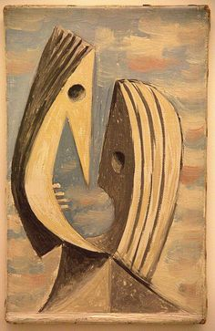 Picasso Pablo - Le baiser - Dinard 25 aout 1929 | Flickr - Photo Sharing!