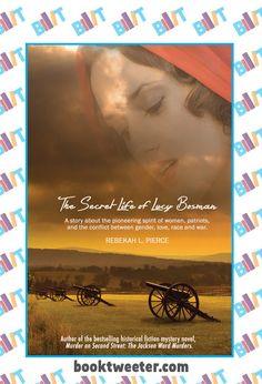 "See the Tweet Splash for ""The Secret Life of Lucy Bosman"" by Rebekah L. Pierce on BookTweeter #bktwtr"
