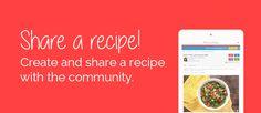 Share a recipe!