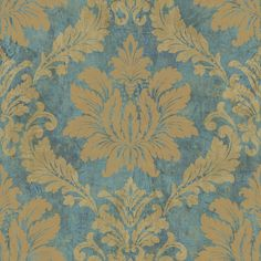 Champagne Glitter Damask Wallpaper 10702 Damask Wallpaper, Contact Paper, May Flowers, Free Paper, Animals And Pets, Blue Green, Champagne, Carpet, Glitter
