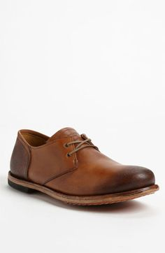 Timberland Boot Company '13 Carries' Buck Shoe | Nordstrom