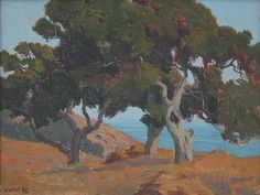 elmer wachtel paintings | Elmer Wachtel