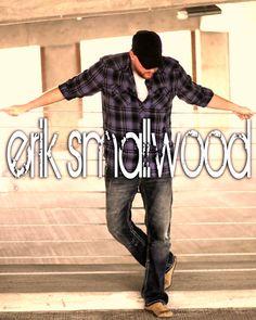 Up and Coming Alt-Country Artist, Erik Smallwood!  GO LISTEN NOW!!    LIKE Erik @ facebook.com/eriksmallwoodmusic