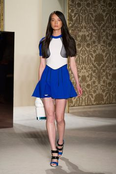 Fay at Milan Fashion Week Spring 2014 - StyleBistro
