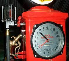 National pump corporation designed and used. The Simplex, Duplex, Apex ...