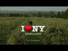 Video from I Love NY about New York State wineries. Over 100 wineries to visit in the Finger Lakes Region.