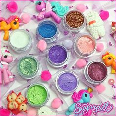 Sugarpill Cosmetics   27 Underrated Makeup Brands You'll Wish You Knew About Sooner
