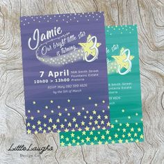 Hey, I found this really awesome Etsy listing at https://www.etsy.com/uk/listing/582103134/bright-little-star-birthday-invitation
