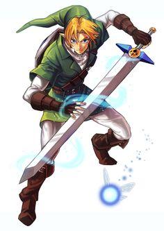 Biggoron Sword