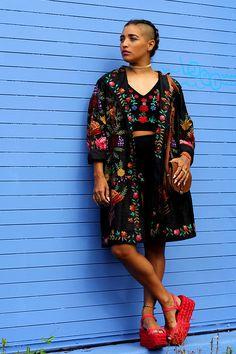 20 pessoas vestiram looks inspirados em Frida Kahlo e foi lindo demais