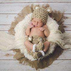 Crochet Newborn Baby Bear Outfit Set Baby Bear Hat Bear Outfit for Photo Prop Newborn Photo Outfit Boy Baby Boy Girl Crochet Baby Clothes Newborn Photo Outfits, Newborn Boy Clothes, Newborn Photo Props, Baby Boy Newborn, Baby Bear Outfit, Baby Boy Outfits, Crochet Baby Clothes, Newborn Crochet, Crochet Outfits