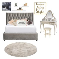 """""""decorate your own room"""" by nazia-shazia ❤ liked on Polyvore featuring interior, interiors, interior design, home, home decor, interior decorating, Nordstrom, Kate Spade, M&Co and PBteen"""