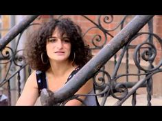 Girls Season 5: Jenny Slate Interview (HBO) - YouTube