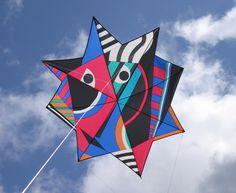 #graphic #kite - Tabatha A. Yeatts