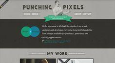100 Incredibly Kick Ass Freelance Designer Portfolios