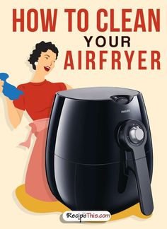 cleaning hacks tips are readily available on our website. Have a look and you wont be sorry you did. Air Frier Recipes, Air Fryer Oven Recipes, Air Fried Food, Air Frying, Keep It Cleaner, Clean House, Cleaning Hacks, Diy Hacks, Cleaning Solutions