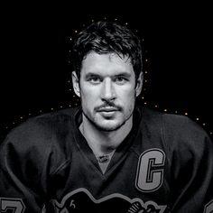 "penguinhugs: ""oh captain, my captain. Pens Hockey, Ice Hockey, Hockey Stuff, Hockey Baby, Hockey Girls, Hot Hockey Players, Nhl Players, Hockey Teams, Sports Teams"