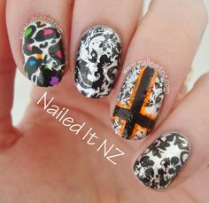 1991 Best Bron Pretty Store Nail Art Designs Show images in 2013
