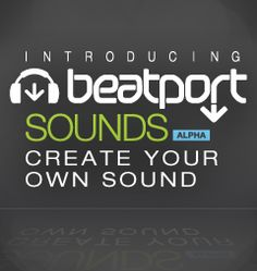 Beatport is the largest music store for DJs in the world. Beatport offers music in premium digital formats and provides unique music discovery tools created for and by DJs.