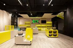 Kids Museum Of Glass by Coordination Asia