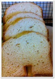 gluten free bread machine for white bread.