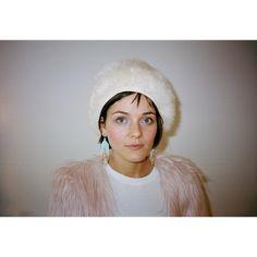 Image of Palace earring