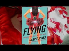 #Flying by Carrie Jones