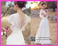 Free shipping, $128.65/Pieza:buy wholesale 2015 baratos más de gasa de tamaño del país vestidos de novia V cuello trasero transparente verano nupcial vestidos de encaje blanco Flores Vestidos Novia 2015 W3324 from DHgate.com,get worldwide delivery and buyer protection service.
