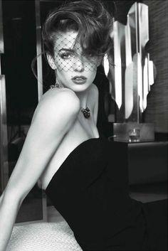 Kendra Spears Vogue Paris 2012 (3)
