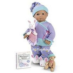 c5e5dc86384d 100% top quality 6b2c1 b7cee get quotations american girl bitty baby ...