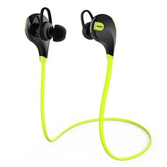 Aukey Sport Bluetooth Headphone, Bluetooth 4.1 Wireless Stereo Sport Headphones Running Gym Exercise Sweatproof Earphones with AptX, Built-in Mic for iPhone, Samsung, iOS and Android Smartphones (EP-B4 Green) Aukey http://www.amazon.com/dp/B00V7ZZSGS/ref=cm_sw_r_pi_dp_bjzLwb02RDPYN