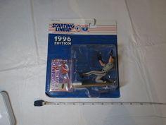 1996 Hasbro Starting Lineup Figure MLB Baseball Cal Rip Ken Jr Baltimore Orioles #BaltimoreOrioles