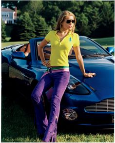 Ralph Lauren presents The Big Pony Collection for Women fragrances. Sporty, sensual, free spirited or stylish—our new team of fragrances has a scent to suit any lifestyle.More at https://www.facebook.com/FashionMagazineEurope Everything related to Fashion.LIKE this page for daily dosage of Fashion medicine.