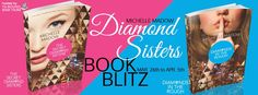 Life of a bookworm: Book Blitz and Giveaway: The Secret Diamond Sisters Series by Michelle Madow @michellemadow @harlequinteen
