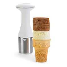 Cuisipro® Ice Cream Scoop & Stack - .... only $14.99