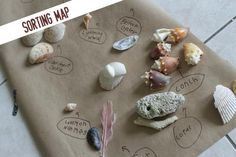 Because I Couldn't Think of Ten Reasons Every Home Needs Butcher Paper - Enjoying the Small Things Small Things Blog, Enjoying The Small Things, Kelle Hampton, Secret Agent Party, Butcher Paper, Cool Kids, Kids Fun, Nature Journal, Crafts For Kids