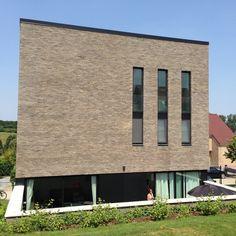 GMF Architecten - Woning S te Heverlee (2010)