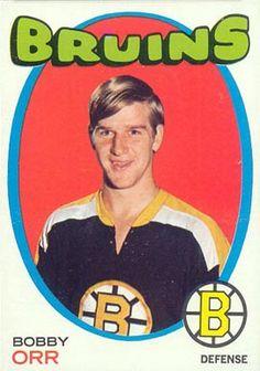 1971 Topps Bobby Orr Hockey Card for sale online Pens Hockey, Hockey Cards, Ice Hockey, Baseball Cards, Hockey Stuff, Nhl Highlights, Bobby Orr, Boston Bruins Hockey, New England Patriots Football