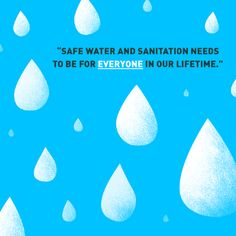 The Fact That Changed Everything: Gary White and Water.org | Culture on GOOD