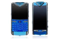 Italia Independent x Vertu Phones
