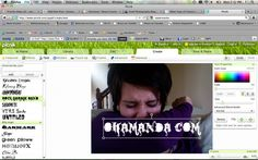 How to Watermark, Rename, and Resize Photos for your Blog @ohAmanda {impress your kids}