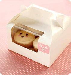 Cupcake Boxes Australia