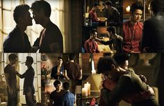 Malec is my favorite couple on Shadowhunters.
