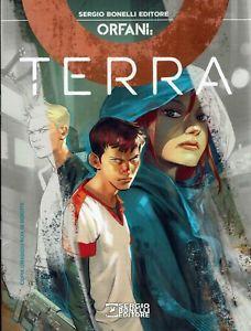 Orfani: Terra Comic Book Covers, Comic Books, My Books, Tv Shows, Geek Stuff, Comics, Reading, Movie Posters, Image