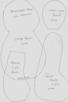 FELTRO MOLDES ARTESANATO EM GERAL: PAPAI NOEL Christmas Gingerbread Men, Halloween Christmas, Christmas Projects, Christmas Holidays, Christmas Ornaments, Xmas Decorations, Sewing Clothes, Cross Stitch, Diy Crafts