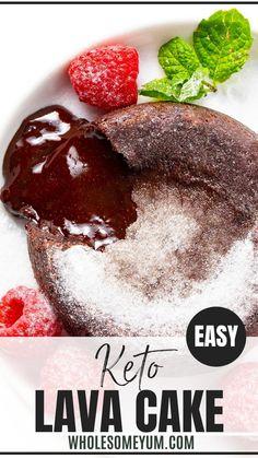 Diet Desserts, Low Carb Desserts, Keto Snacks, Low Carb Recipes, Lchf, Keto Desert Recipes, Keto Pudding, Lower Carb Meals, Paleo